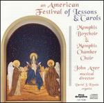 An American Festival of Lessons & Carols
