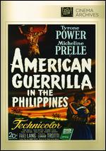 An American Guerrilla in the Philippines