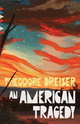 An American Tragedy - Dreiser, Theodore