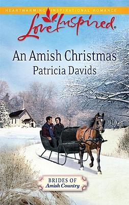 An Amish Christmas - Davids, Patricia