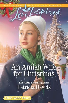 An Amish Wife for Christmas - Davids, Patricia