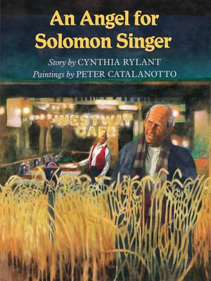 An Angel for Solomon Singer - Rylant, Cynthia