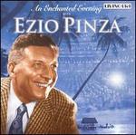 An Enchanting Evening with Ezio Pinza