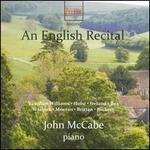 An English Recital