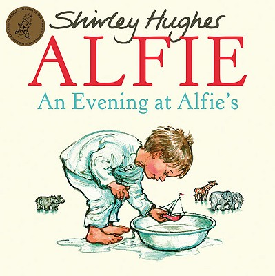 An Evening at Alfie's - Hughes, Shirley