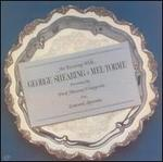 An Evening With George Shearing & Mel Torme