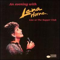 An Evening with Lena Horne - Lena Horne