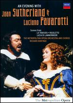 An Evening with Luciano Pavarotti and Joan Sutherland - Kirk Browning