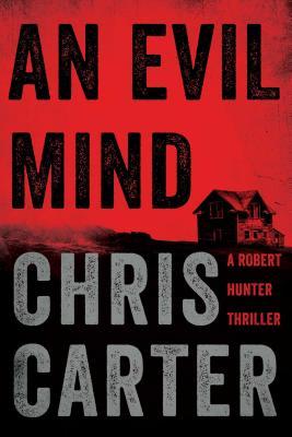 An Evil Mind - Carter, Chris