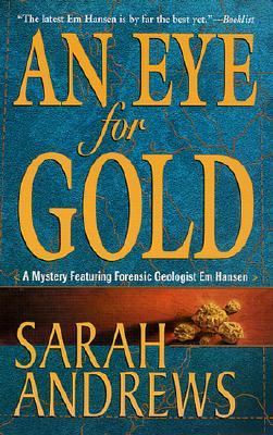 An Eye for Gold - Andrews, Sarah