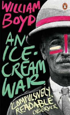 An Ice-cream War - Boyd, William