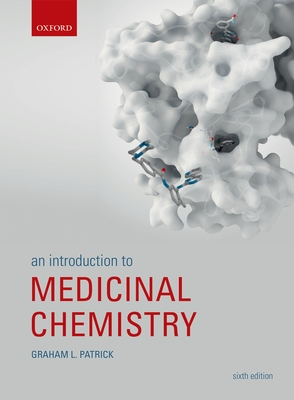 An introduction to medicinal chemistry book by graham l patrick 7 cash for textbooks textbook buyback fandeluxe Choice Image