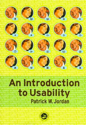 An Introduction to Usability - Jordan, Patrick W