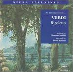 "An Introduction to Verdi's ""Rigoletto"""