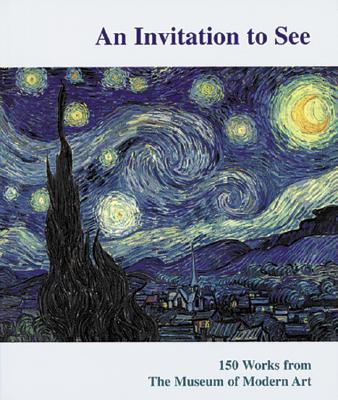 An Invitation to See - Museum of Modern Art (Creator), and Franc, Helen M