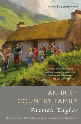 An Irish Country Family: An Irish Country Novel - Taylor, Patrick