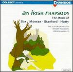 An Irish Rhapsody: The Music of Bax, Moeran, Stanford, Harty