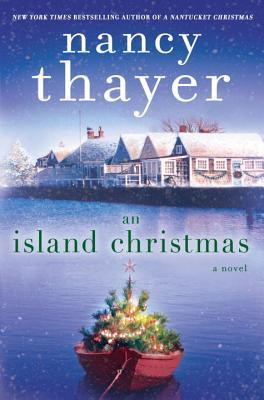An Island Christmas - Thayer, Nancy