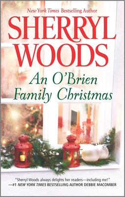 An O'Brien Family Christmas - Woods, Sherryl