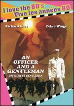 An Officer and a Gentleman [I Love the 80's Edition]