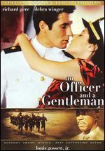 An Officer and a Gentleman [With Footloose Movie Cash]