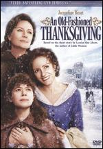 An Old Fashioned Thanksgiving - Graeme Campbell