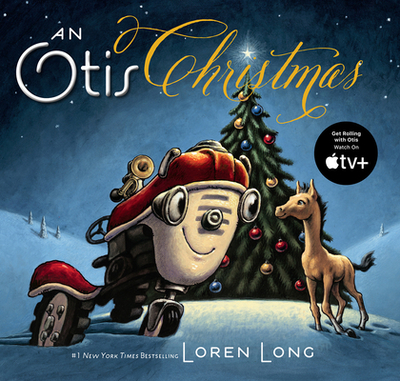 An Otis Christmas - Long, Loren
