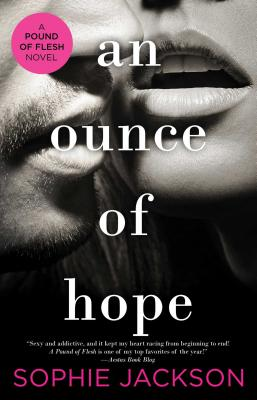 An Ounce of Hope - Jackson, Sophie