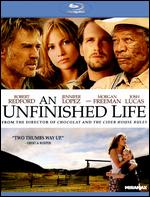 An Unfinished Life [Blu-ray] - Lasse Hallström