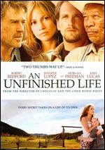 An Unfinished Life - Lasse Hallström