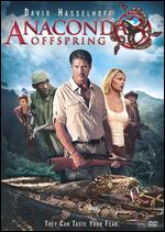 Anaconda 3: Offspring - Don E. Fauntleroy