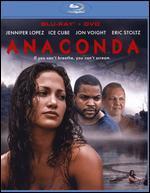 Anaconda [Blu-ray/DVD] [2 Discs]
