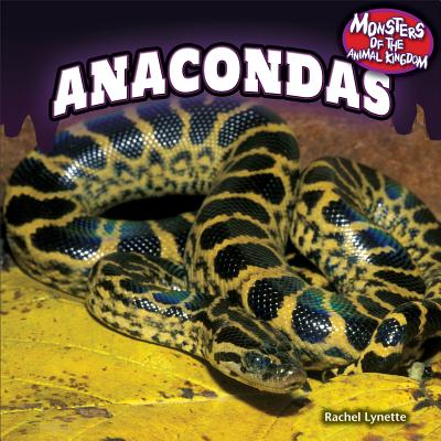 Anacondas - Lynette, Rachel
