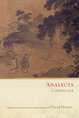 Analects - Hinton, David (Translated by)