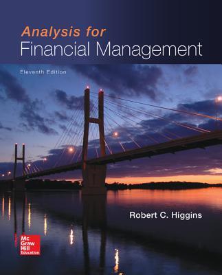 Analysis for Financial Management - Higgins, Robert