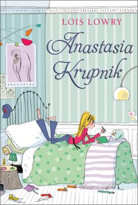 Anastasia Krupnik - Lowry, Lois