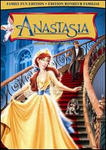 Anastasia - Don Bluth; Gary Goldman