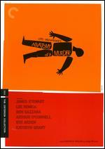 Anatomy of a Murder [Criterion Collection] [2 Discs]