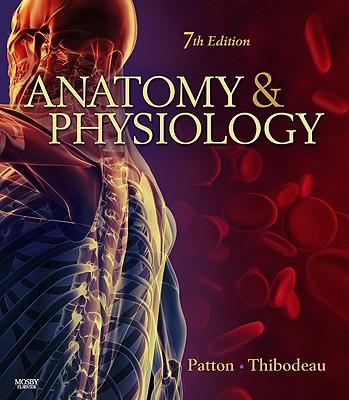 9780323055321: Anatomy & Physiology - Kevin T Patton, PhD