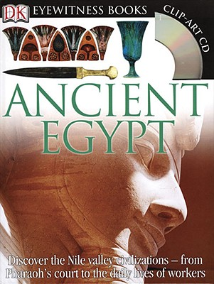 Ancient Egypt - Hart, George