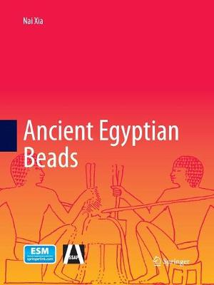 Ancient Egyptian Beads - Xia, Nai