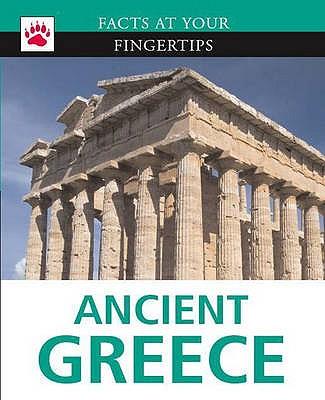 Ancient Greece - Sutherland, Adam, and Hachette Children's Books