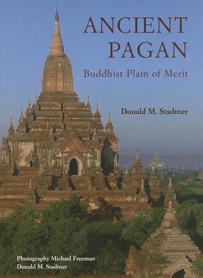 Ancient Pagan: Buddhist Plain of Merit -