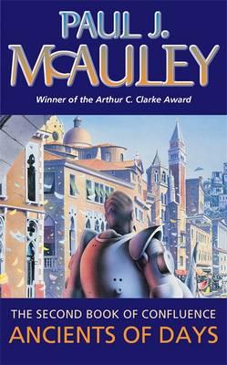 Ancients of Days - McAuley, Paul