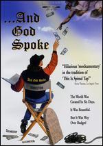 ... And God Spoke