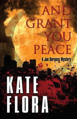 And Grant You Peace - Flora, Kate
