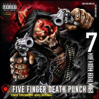 And Justice for None [Deluxe Edition] - Five Finger Death Punch