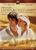 And Now Ladies and Gentlemen - Claude Lelouch