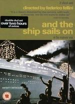 And the Ship Sails On (E LA Nave VA)