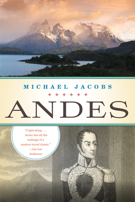 Andes - Jacobs, Michael